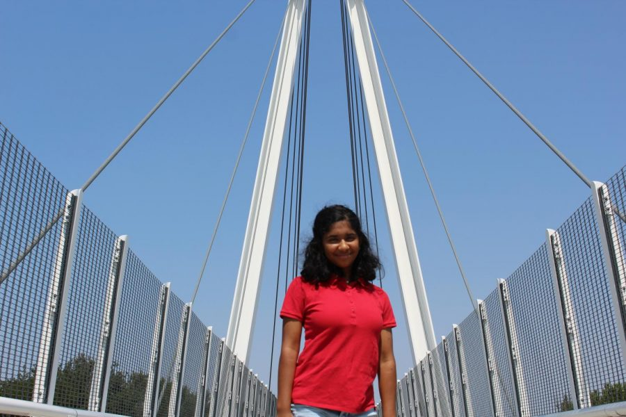 Karuna Chandran